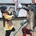 Youth Boffer Tournament will begin at 6:30 in the rapier practice space!